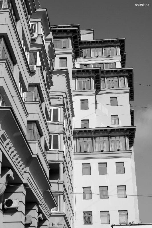 Предрассудок 2 - архитектура здания этажи фото фотосайт