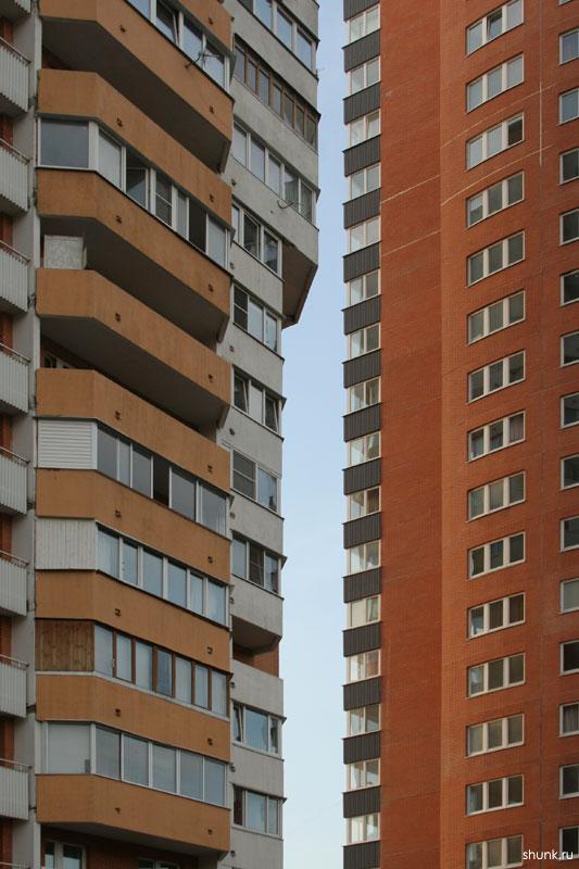 Предрассудок 3 - архитектура здания этажи фото фотосайт