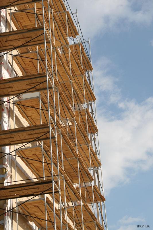 Предрассудок 4 - архитектура здания этажи фото фотосайт