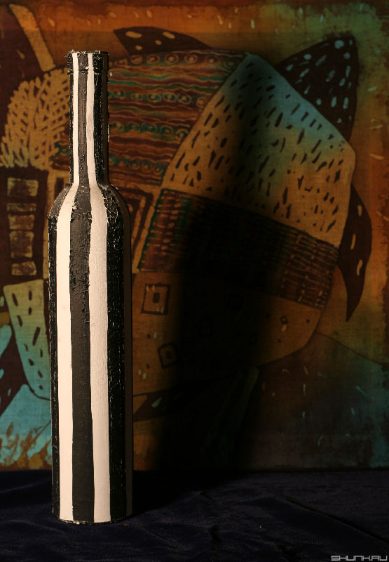 Натюр - бутыль и т.д. фото фотосайт