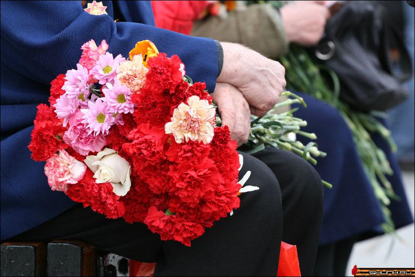День Победы - 9 мая день победы поклонная гора ветераны фото фотосайт