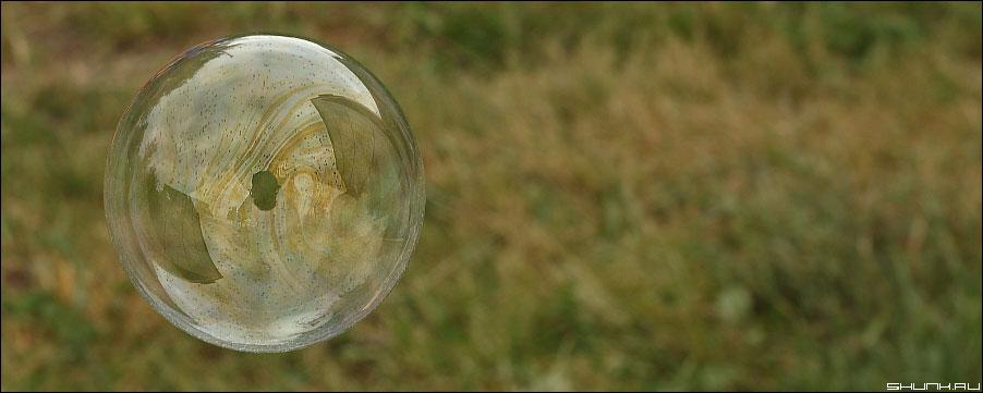 Пузлый музырь - мыльный пузырь мыло разводы фото фотосайт