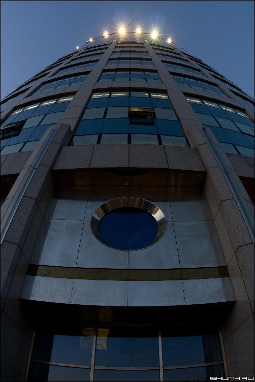 Башня - деловой центр башня метро фото фотосайт