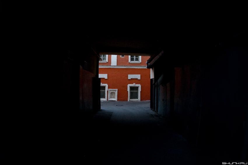 Арочка - москва московские улици центр строение фото фотосайт
