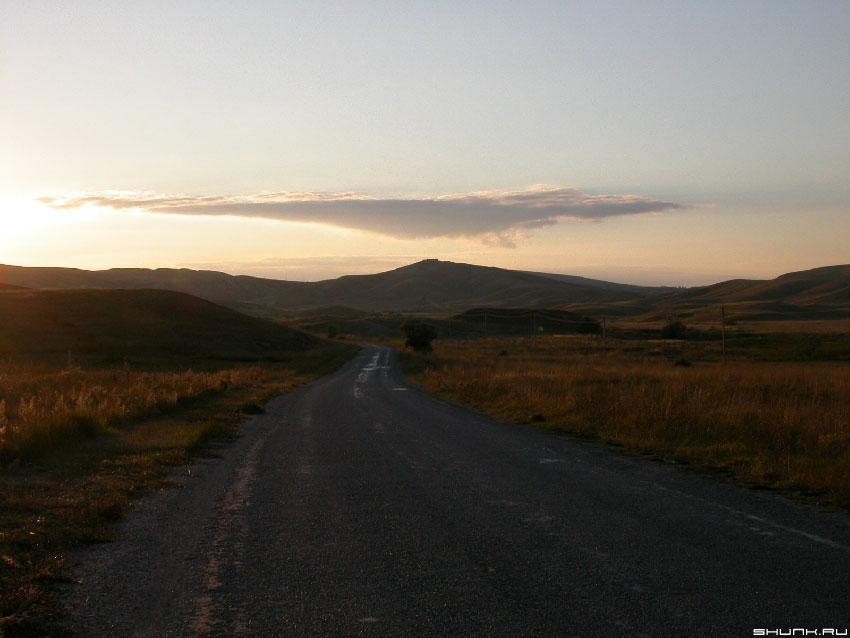 Тень - облако гора тень сверху фото фотосайт