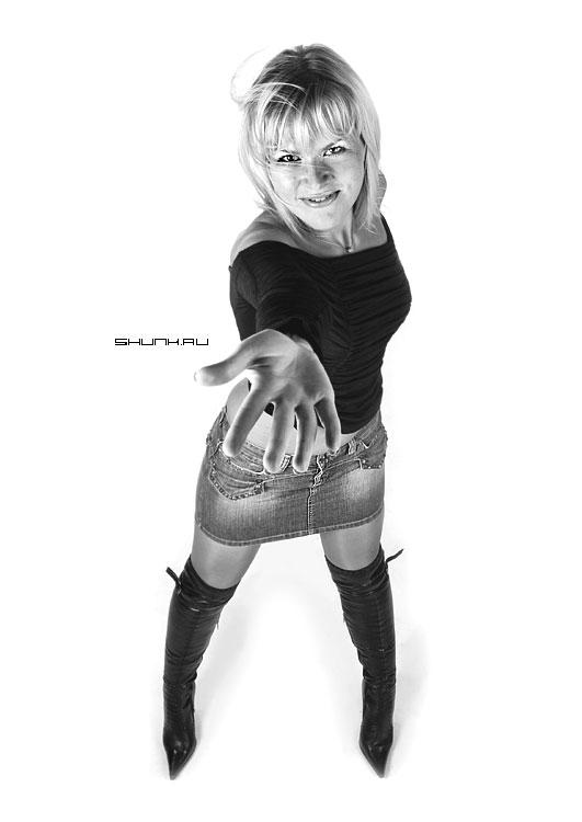 * * * - студия модель чб чернобелое фото фотосайт