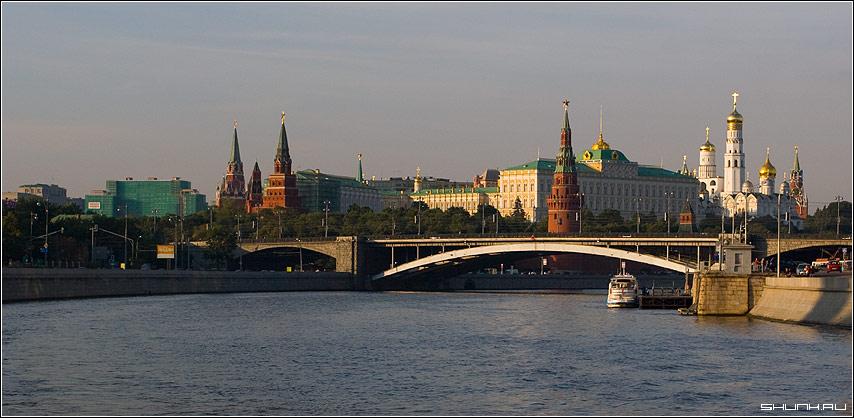 Большой каменный - мост москва река фото фотосайт