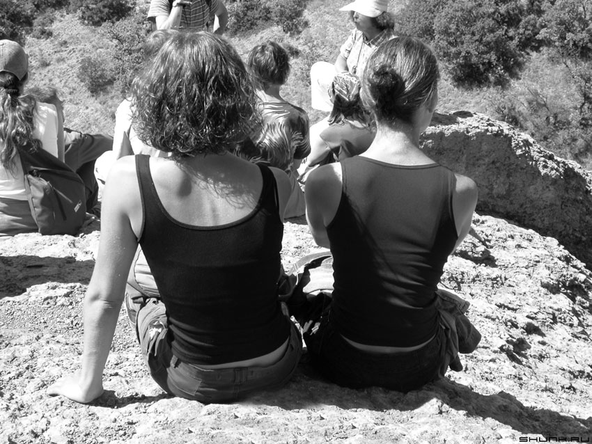 Близняшки - близнецы близняшки b&w крым фото фотосайт