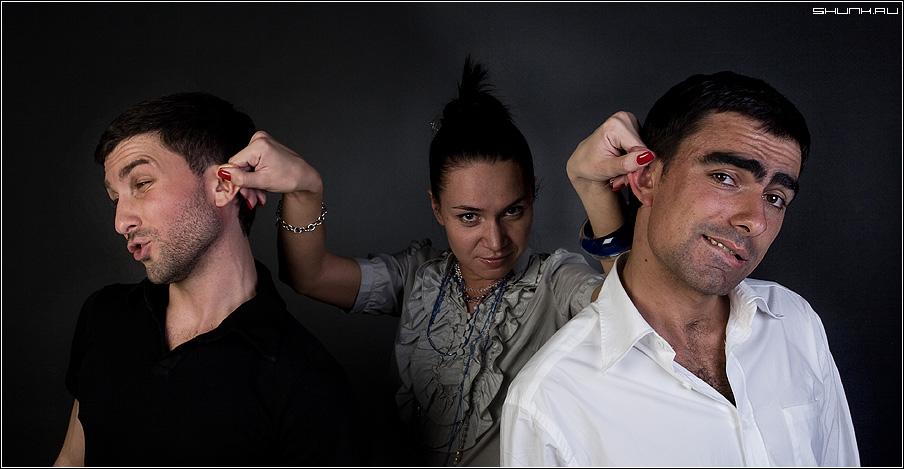 Преступление и наказание - студия постановка уши братья ега майс фото фотосайт