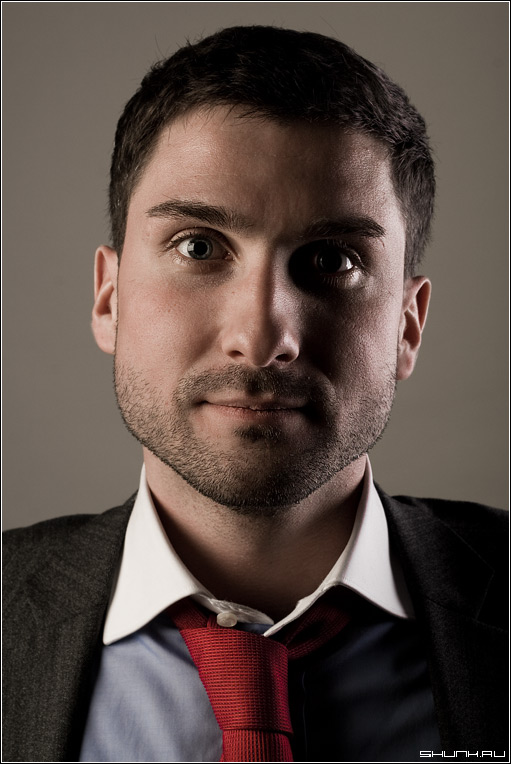 Портрет Брата - студия портфолио портрет егор ега фото фотосайт