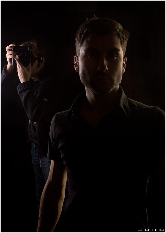 Я то что надо! - браво музыка студия портрет фотоаппарат петро ега фото фотосайт
