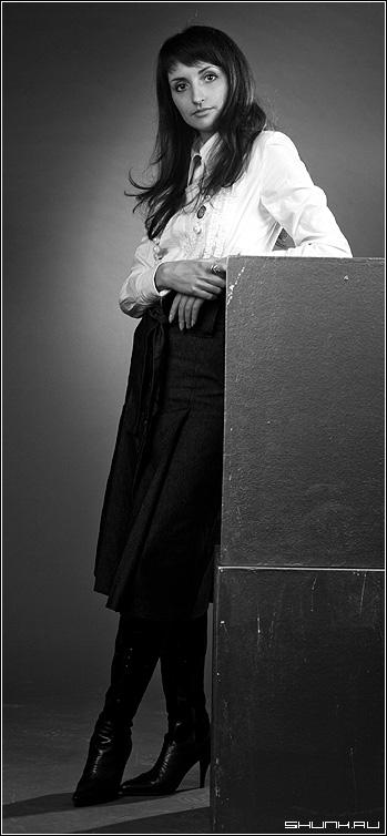 Пенелопа Крус в студии - анна модель ноги кубы студия фото фото фотосайт