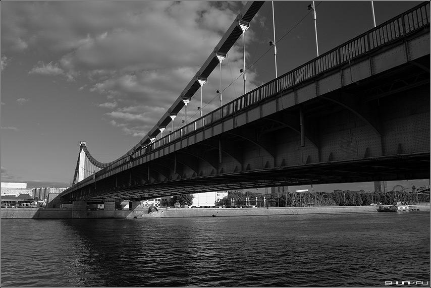 смотреть фото крымского моста