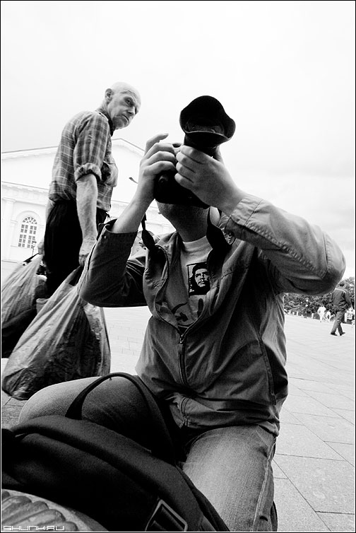Петр снизу 2 - петр пиво фотоаппарат манежко фото фотосайт