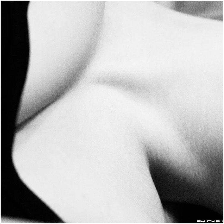 Формы - чернобелая тело квадрат зарисовки фото фотосайт