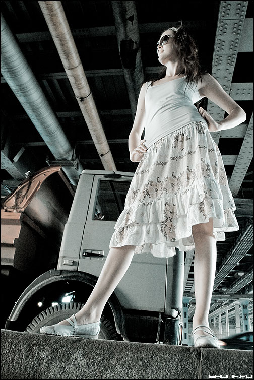 Камазная тема - оляля cold мост москворецкая полет ноги камаз авто фото фотосайт