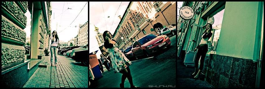Эра телефонии - телефоны девушки разговор серия cold фото фотосайт