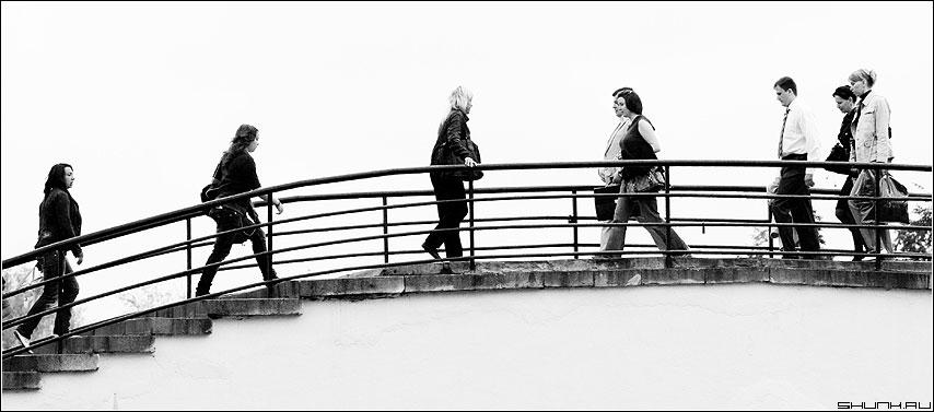 люди на мосту скачать торрент