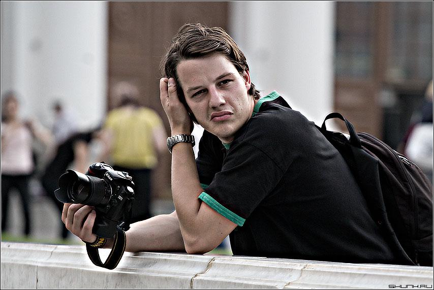 Неизвестный мне фотограф - никон nikon фотолюди фотограф манежко фото фотосайт