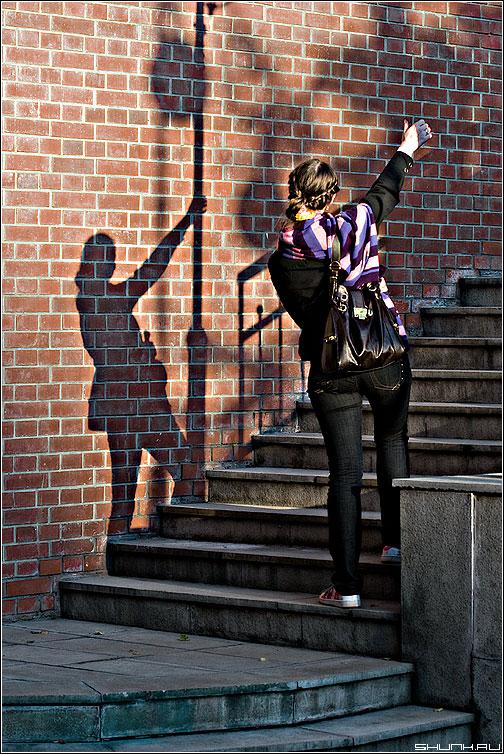 Про игры с тенями - игра тень dave обработка эрмитаж kate фото фотосайт