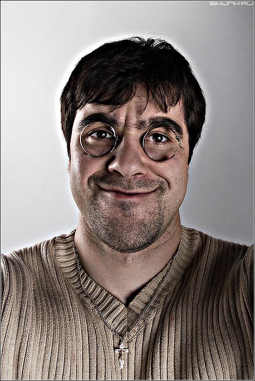 Профессор кислых щей - профессор портрет dave пенсне фото фотосайт