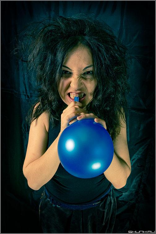 Девушка из моих снов - студия шарик джу треш жесть прича прическа фото фотосайт