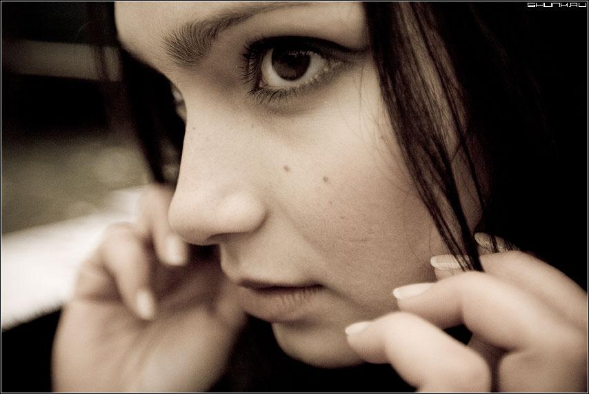Шириком... - портрет глаз ширик 16-35 руки мальвина фото фотосайт