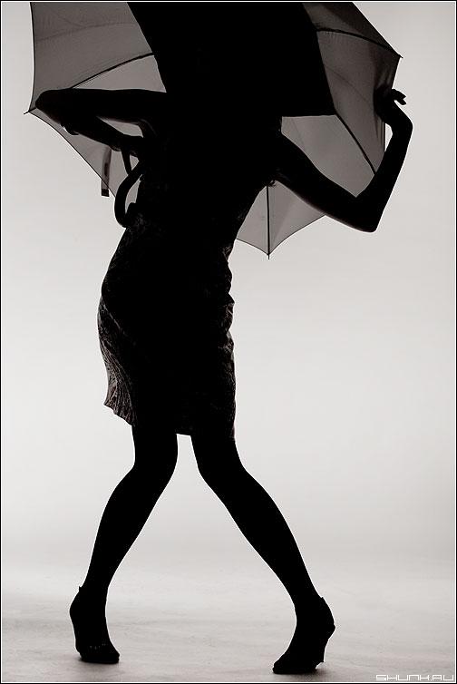 Контрсвет с зонтом - студия юлия свет зонт контрсвет свет фото фотосайт