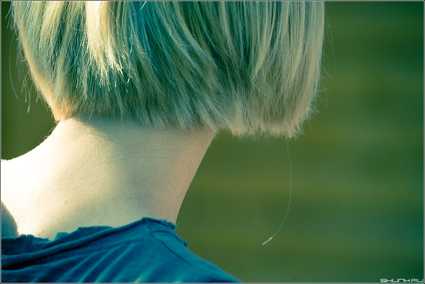Волос - портрет волосы шея катэ волос один cross фото фотосайт