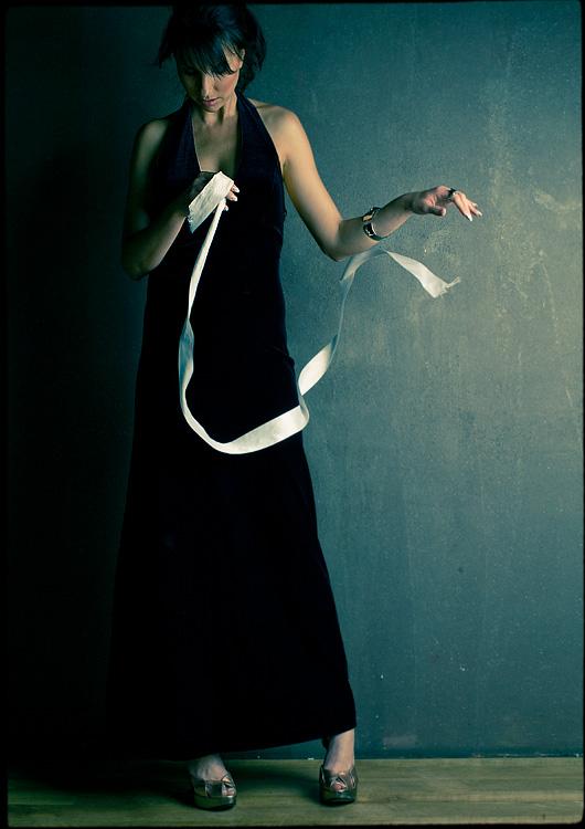 Пестрая лента - лента юлия студия темное обработка визаж фото фотосайт