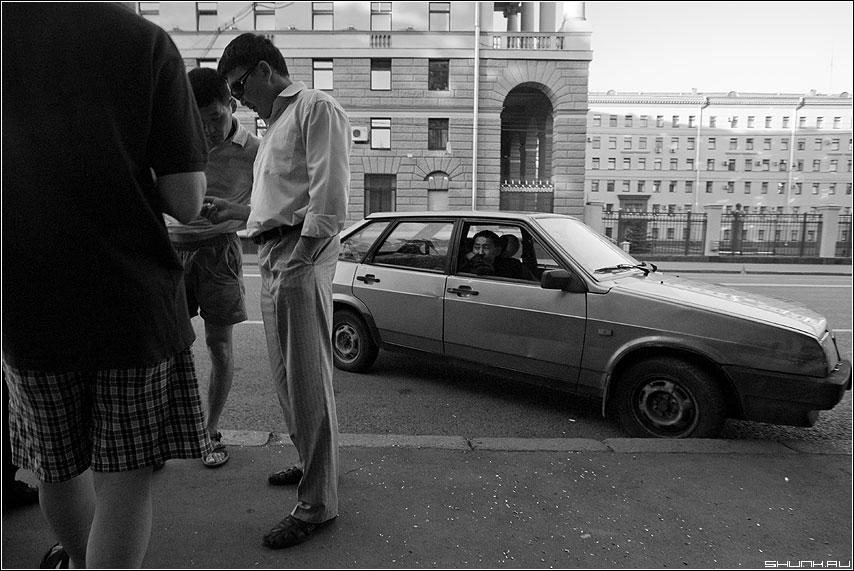 Тёрки у прокуратуры - зубило тёрки улица случай мужики фото фотосайт