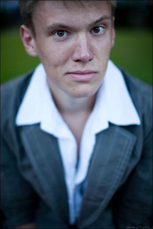 Жиган Лимон - парниша портрет спинджак рубаха парень цвет филя фото фотосайт