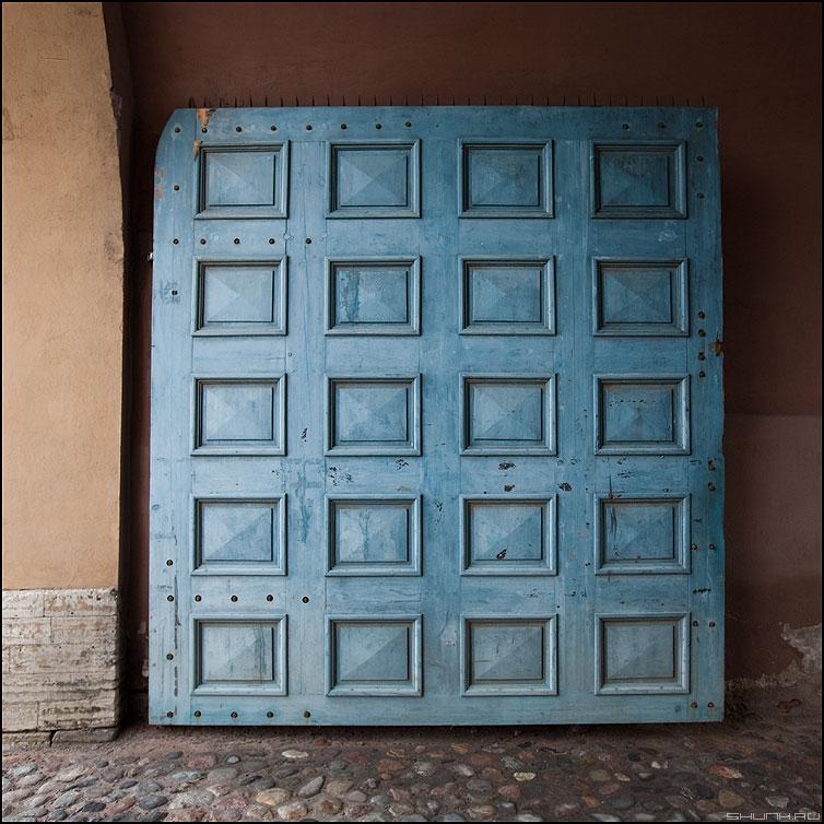 Теорема Кронекера-Капелли - ворота питер петропавловка санкт-петербург матрица теорема фото фотосайт