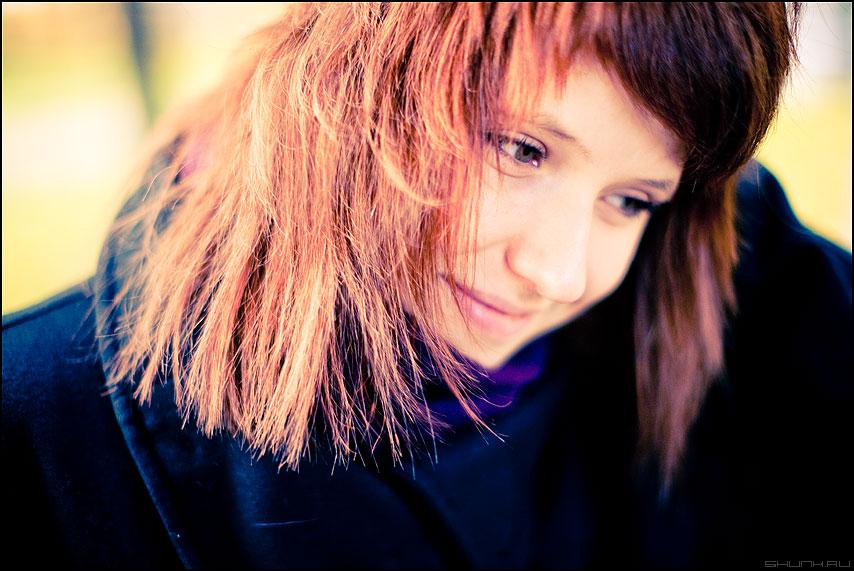 Больше цвета - дашо уличное цвет обработка портрет фотопрогулка осень фото фотосайт