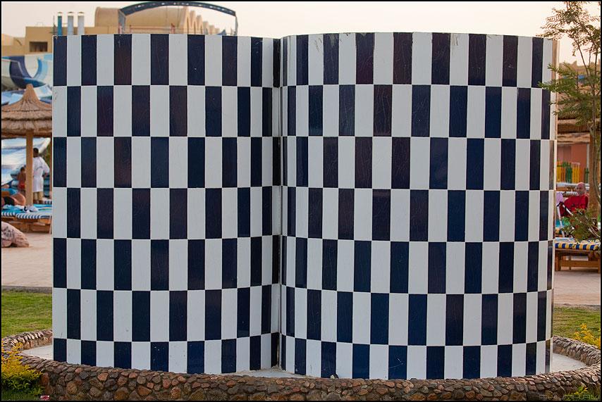 Динамический хаос: теорема Такенса - теорема египет душ плитка отель кафель синебелое шахматное фото фотосайт