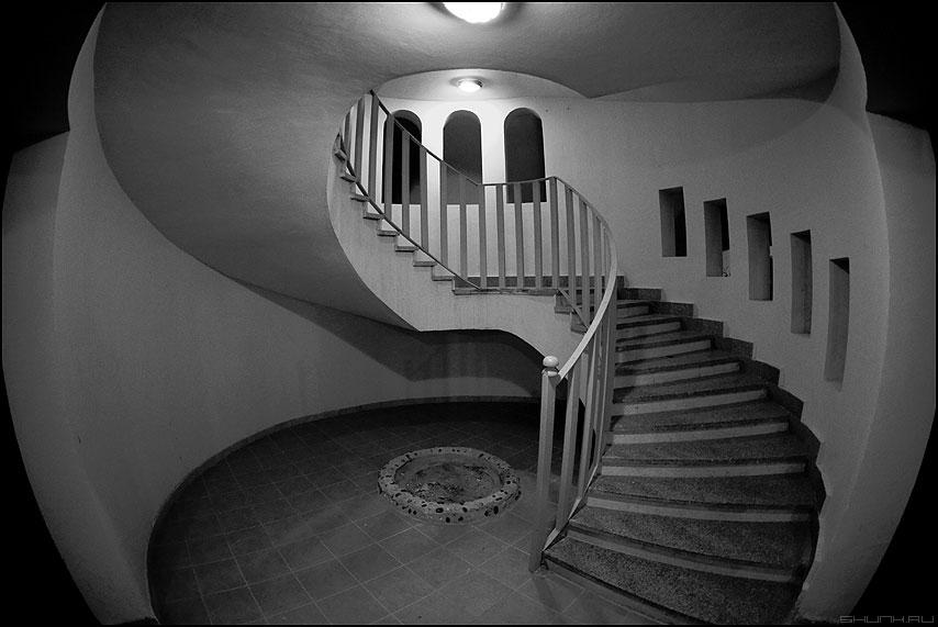 Гипотеза о локальной гомеоморфности в пространстве отображений с ограниченным искажением - теорема гипотеза чёрнобелое фишай пространство лестница лента отель египет фото фотосайт