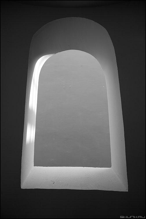 Arch - арка египет тень архитектура свет элемент фото фотосайт