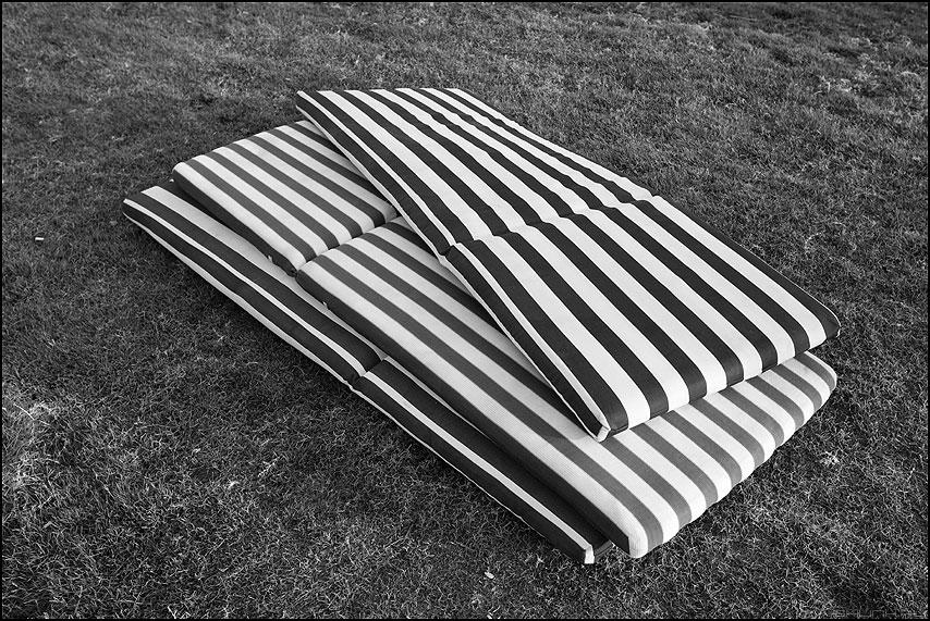 * * * - неназванная матрац монохром полоски египет трава фото фотосайт