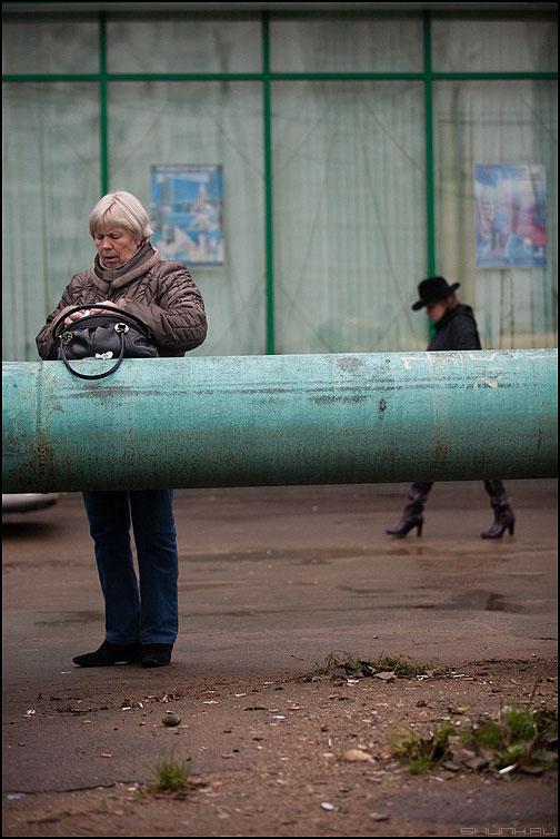 Шляпа - шляпа женщина бабушка сумка труба сулицы фото фотосайт