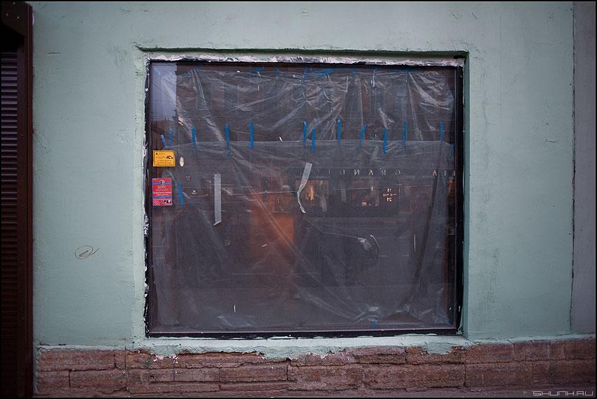 Витринное - витрина питер ремонт стена уличное зарисовки фото фотосайт