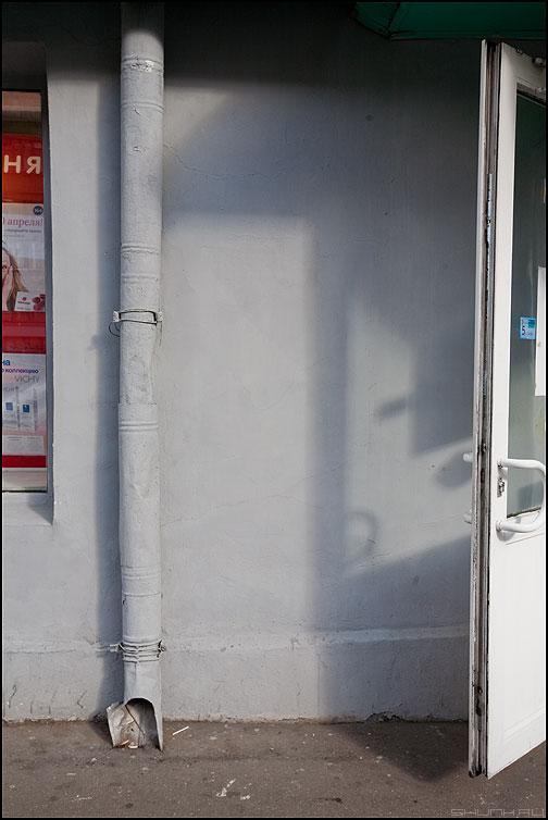 НЯ - дверь зарисовка элементы предметы стена уличное фото фотосайт