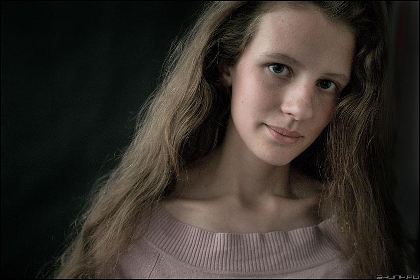 Глаза в глаза - студия маша портрет волосы взгляд смотреть фото фотосайт