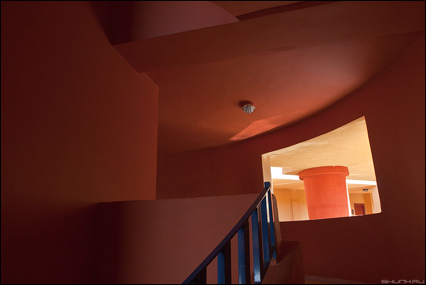Архитектурный хаос - предрассудок хаос архитектура египет фото фотосайт