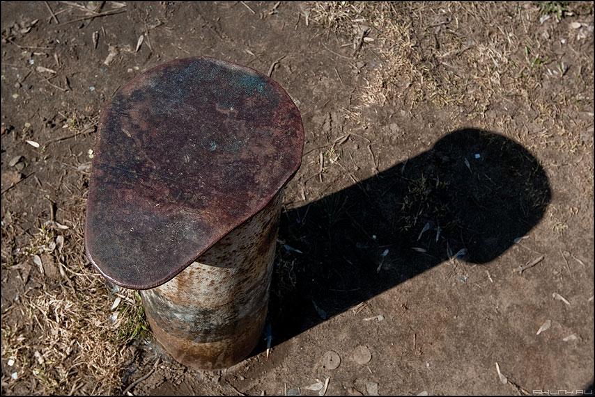 Тень... - тень ассоциации столб элементы фото фотосайт