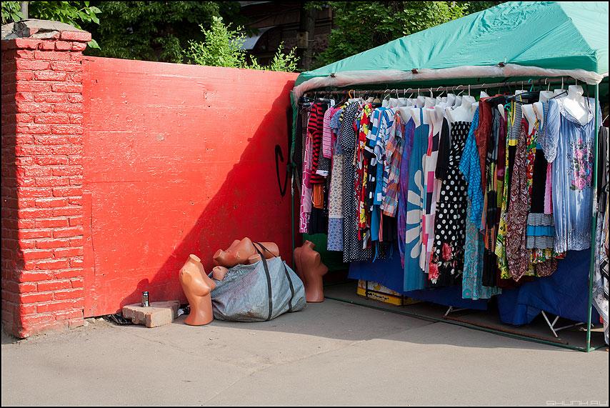 Собери себе жену - части манекен уличное платья палатка фото фотосайт
