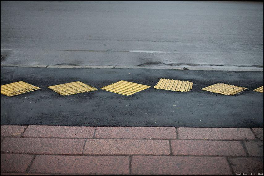 Катя Бордюр - плитка желтое укладкаплитки фото фотосайт