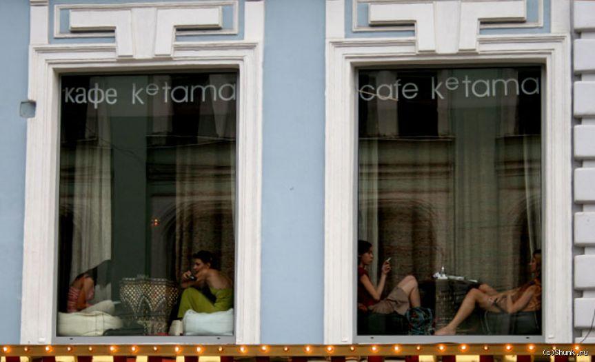 Витрина - кафе витрина фото фотосайт