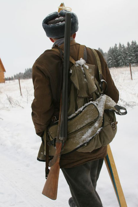 Ружье Иж 27Стк Инструкция