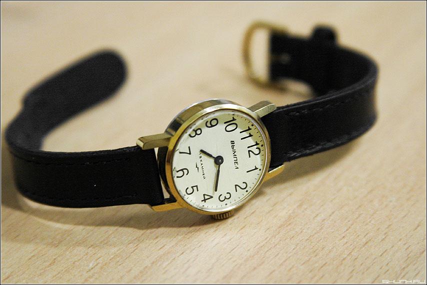 Вымпел - часы фото фотосайт