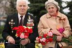 Наши ветераны - 9 мая день победы поклонная гора ветераны